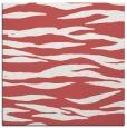 rug #413927 | square animal rug