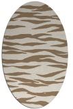 rug #414210 | oval popular rug