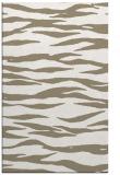rug #414409 |  white stripes rug