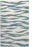 rug #414433 |  white animal rug