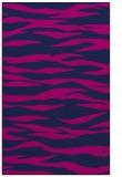 rug #414437    pink stripes rug