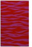 rug #414661 |  red animal rug