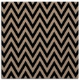 rug #415477 | square beige stripes rug
