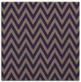 rug #415573 | square beige rug