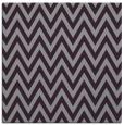 rug #415701 | square purple retro rug