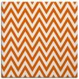 rug #415733 | square red-orange popular rug