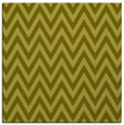 rug #415785   square light-green rug