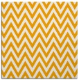 rug #415801 | square light-orange retro rug