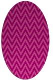 rug #416025 | oval rug