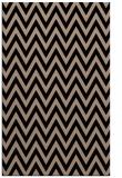 rug #416181 |  beige retro rug