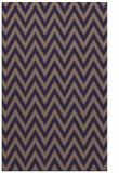 rug #416277 |  blue-violet rug