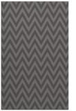 rug #416317    brown stripes rug