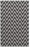 rug #416369 |  red-orange retro rug