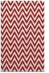 rug #416417 |  red popular rug