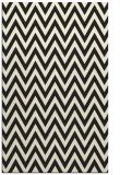rug #416477 |  black retro rug