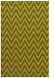 rug #416489 |  light-green retro rug