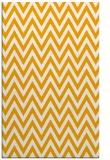 rug #416505 |  light-orange stripes rug