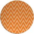 rug #416783 | round stripes rug