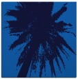 rug #417393 | square blue abstract rug