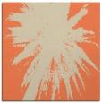 rug #417421   square orange graphic rug