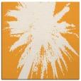 rug #417573 | square light-orange natural rug