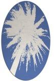 rug #417617 | oval popular rug