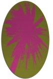 rug #417905 | oval rug