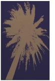 rug #418037 |  beige abstract rug