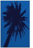 rug #418097 |  blue popular rug