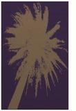 rug #418161 |  purple graphic rug