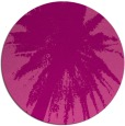 rug #418490 | round abstract rug