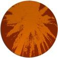 rug #418527 | round natural rug