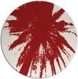 rug #418530 | round natural rug