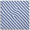 rug #419025 | square blue animal rug