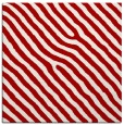 rug #419225 | square red animal rug
