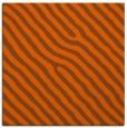 rug #419250 | square stripes rug