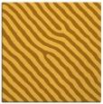 rug #419289 | square yellow animal rug