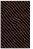 rug #419705    black stripes rug