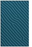 rug #419737    blue-green rug
