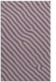 rug #419869 |  purple animal rug
