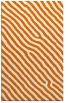 rug #419881 |  orange animal rug
