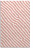 rug #419909 |  pink animal rug