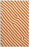 rug #419957 |  red-orange animal rug