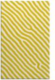 rug #419989 |  yellow animal rug