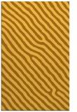 rug #419993 |  light-orange stripes rug
