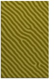 rug #420009 |  light-green rug
