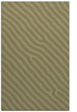 rug #420013 |  light-green animal rug