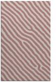 rug #420029    pink animal rug