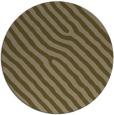 rug #420162 | round stripes rug