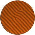 rug #420306 | round stripes rug